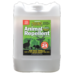 pro liquid animal repellent